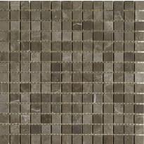 Mosaiikkilaatta Pukkila Marble Boutique Wall mosaiikki Amani, kiiltävä, sileä, 20x19.7mm