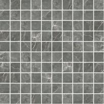 Mosaiikkilaatta Pukkila Marble Boutique Fior Di Bosco, kiiltävä, sileä, 298x298mm