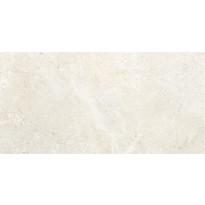 Lattialaatta Pukkila Kalkaria Alba Bianco, himmeä, sileä, 598x298mm