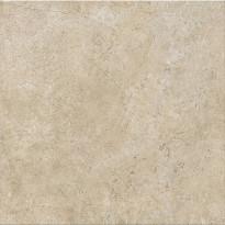 Lattialaatta Pukkila Kalkaria Cadilum Beige, himmeä, sileä, 598x598mm
