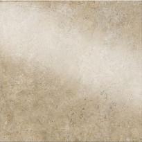 Lattialaatta Pukkila Kalkaria Cadilum Beige, puolikiiltävä, sileä, 598x598mm