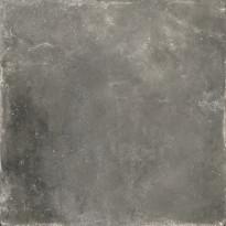 Lattialaatta Pukkila Cocoon MultiGrey, himmeä, sileä, 598x598mm
