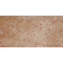 Lattialaatta Pukkila Cotto Med Cannella, himmeä, sileä, 333x165mm, myyntierä 7,46m², Verkkokaupan poistotuote