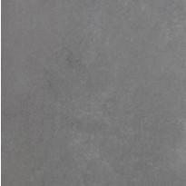 Lattialaatta Pukkila Keratech Dark Grey, himmeä, sileä, 596x596mm
