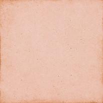 Lattialaatta Pukkila Art Nouveau Coral Pink, himmeä, sileä, 200x200mm
