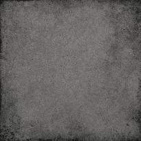 Lattialaatta Pukkila Art Nouveau Charcoal Grey, himmeä, sileä, 200x200mm