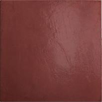Seinälaatta Pukkila Habitat Blood, kiiltävä, sileä, 200x200mm