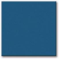 Lattialaatta Pukkila Nova Arquitectura Petrol Blue, himmeä, sileä, 197x197mm