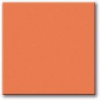Lattialaatta Pukkila Nova Arquitectura Tangerine, himmeä, sileä, 197x197mm