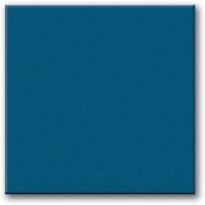Lattialaatta Pukkila Nova Arquitectura Petrol Blue, himmeä, sileä, 297x297mm