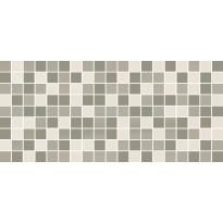 Kuviolaatta Pukkila Pasadena Grey, kiiltävä, sileä, 547x247mm
