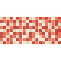 Kuviolaatta Pukkila Pasadena Coral, kiiltävä, sileä, 547x247mm