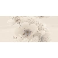 Kuviolaatta Pukkila Pasadena Catalina Grey, kiiltävä, sileä, 547x247mm