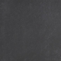 Lattialaatta Pukkila Keratech Black, himmeä, struktuuri, tähtinasta, 200x200mm
