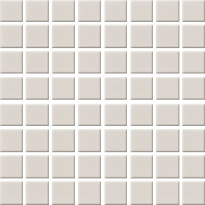 Mosaiikkilaatta Pukkila Nova Arquitectura Silver Grey, himmeä, sileä, 22x22mm, myyntierä 5m², Verkkokaupan poistotuote