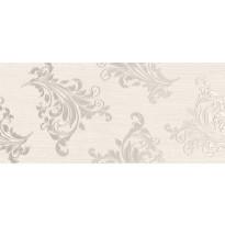 Kuviolaatta Pukkila Montserrat Greenville Pearl, himmeä, sileä, 547x247mm