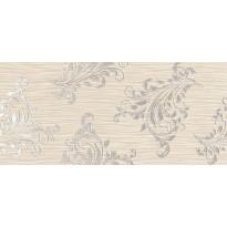 Kuviolaatta Pukkila Grenadines Grenville Pearl, kiiltävä, sileä, 547x247mm