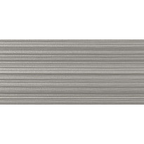 Kuviolaatta Pukkila Grenadines St Georges Grey, kiiltävä, sileä, 547x247mm