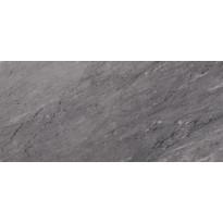 Seinälaatta Pukkila Luxury Bardiglio Tummanharmaa, kiiltävä, sileä, 547x247mm