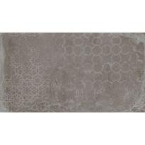 Kuviolaatta Pukkila Factory Wall Taupe Antic, himmeä, sileä, 447x247mm