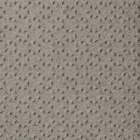 Lattialaatta Pukkila Keradur Technica Grey Mix, himmeä, struktuuri, tähtinasta, 146x146mm