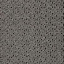 Lattialaatta Pukkila Keradur Technica Graphite Mix, himmeä, struktuuri, tähtinasta, 146x146mm
