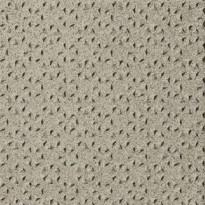 Lattialaatta Pukkila Keradur Technica White Mix, himmeä, struktuuri, tähtinasta, 146x146mm