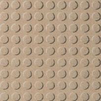 Lattialaatta Pukkila Keradur Technica Cream Mix, himmeä, struktuuri, korundpyörönasta, 146x146mm