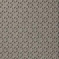 Lattialaatta Pukkila Keradur Technica Grau Mix, himmeä, struktuuri, tähtinasta, 196x196mm