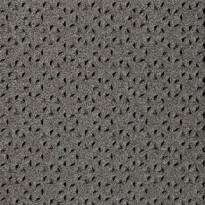 Lattialaatta Pukkila Keradur Technica Grafit Mix, himmeä, struktuuri, tähtinasta, 196x196mm