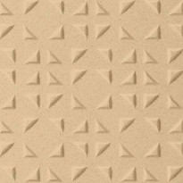 Lattialaatta Pukkila Keradur Technica Bahia, himmeä, struktuuri, kolmiokulmanasta, 146x146mm