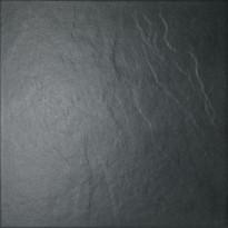 Lattialaatta Pukkila Kivi Antracite, himmeä, sileä, 333x333mm