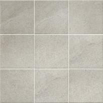 Lattialaatta Pukkila Landstone Dove 66008979, himmeä, sileä, 97x97mm