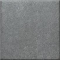 Lattialaatta Pukkila Nordstone Antracite, himmeä, sileä, 97x97mm