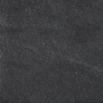 Lattialaatta Pukkila Encore Berlin Black, himmeä, sileä, 146x146mm