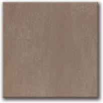 Lattialaatta Pukkila Tellus Oberon Khaki, himmeä, sileä, 146x146mm