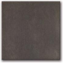 Lattialaatta Pukkila Tellus Prospero Blackbrown, himmeä, sileä, 146x146mm