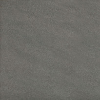 Lattialaatta Pukkila Encore Hamburg Antracite, himmeä, sileä, 296x296mm