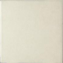 Lattialaatta Pukkila Geo White, himmeä, sileä, 97x97mm