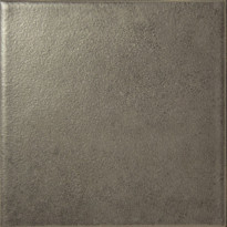 Lattialaatta Pukkila Geo Chocolate, himmeä, sileä, 97x97mm