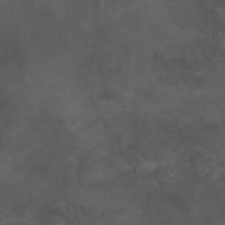 Lattialaatta Pukkila Adamastor Antracite, himmeä, 490x490mm