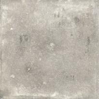 Lattialaatta Pukkila Factory Grey, himmeä, karhea, 497x497mm