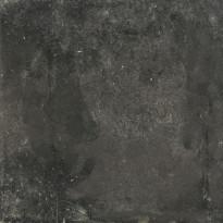Lattialaatta Pukkila Factory Antracite, himmeä, karhea, 497x497mm