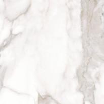 Lattialaatta Pukkila Luxury Stone Calacatta Oro, himmeä, sileä, 330x330mm