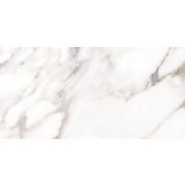 Lattialaatta Pukkila Luxury Stone Calacatta Oro, himmeä, sileä, 987x493mm