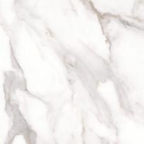 Lattialaatta Pukkila Luxury Stone Calacatta Oro, himmeä, sileä, 497x497mm