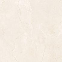 Lattialaatta Pukkila Luxury Stone Marfil Beige, himmeä, sileä, 497x497mm
