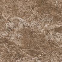 Lattialaatta Pukkila Luxury Stone Emperador Light Ruskea, himmeä, sileä, 497x497mm