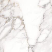 Lattialaatta Pukkila Luxury Stone Calacatta Oro, kiillotettu, sileä, 480x480mm