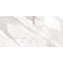 Lattialaatta Pukkila Luxury Stone Calacatta Oro, kiillotettu, sileä, 980x480mm
